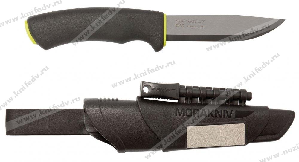 Ножи mora 160 тренировочные ножи от boker